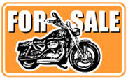 Sell Your Harley or American V-twin Motorcycle